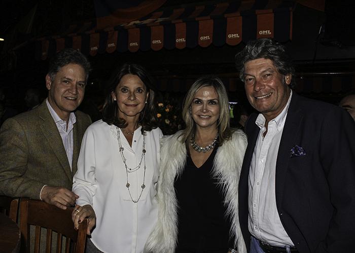 El lunar familiar de la vicepresidenta Marta Lucía Ramírez ...
