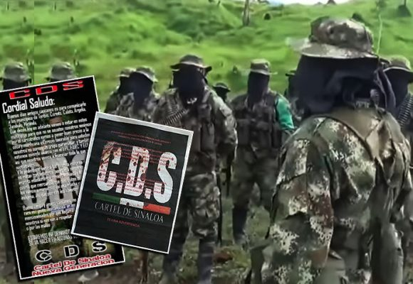 Carteles mexicanos, los nuevos jefes del narcotráfico en Colombia