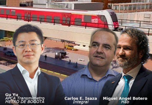 Las 7 grandes compañías interventores de Colombia