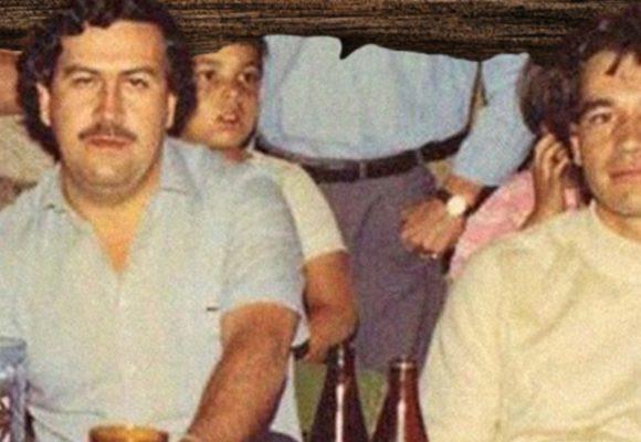 La traición de Pablo Escobar a Lehder: se lo entregó a la DEA