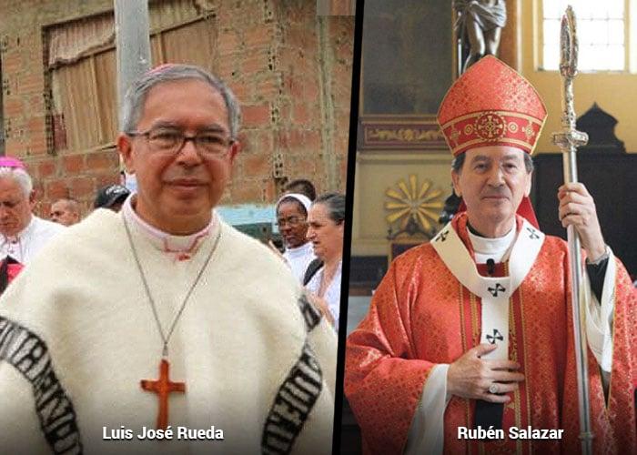 Un santandereano se estrena como cabeza de la Iglesia en Bogotá