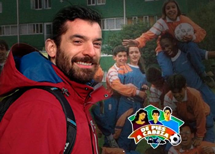 ¿Por qué se fue Manuel José Chaves de la tv colombiana?