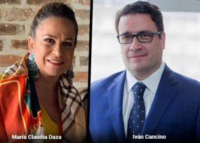 La instrucción del abogado Cancino a 'Cayita' Daza: silencio