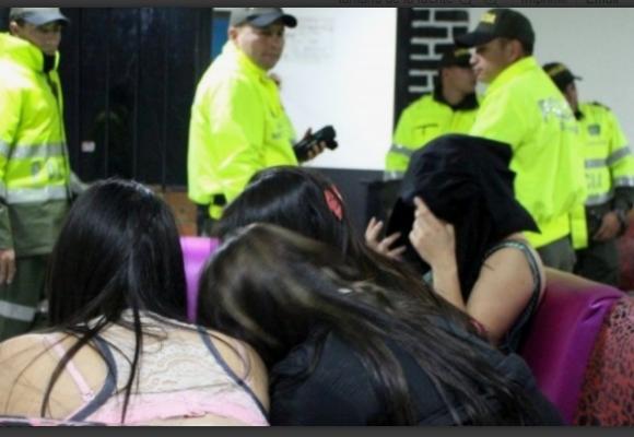 Prostitutas, trago y marihuana: la orgía del mayor del ejército en motel