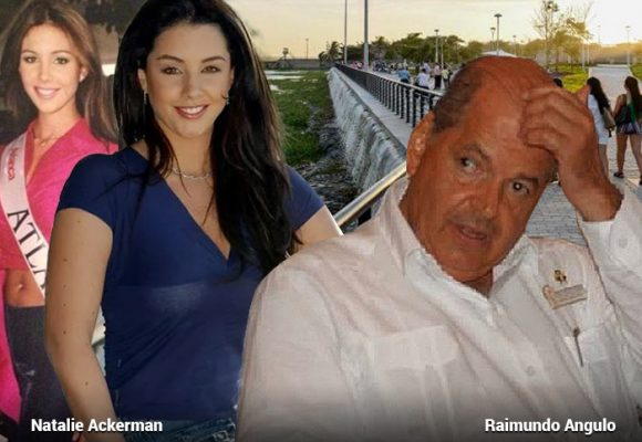 El reinado de Natalie Ackermann no destronó al tradicional de Raimundo Angulo