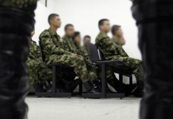 Confirmado: fueron 8 soldados los que violaron a la niña Embera
