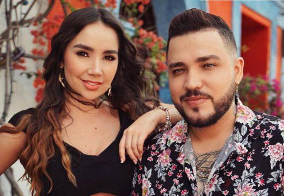 Concierto de Jessi Uribe y Paola Jara colapsa en internet y las burlas se desatan