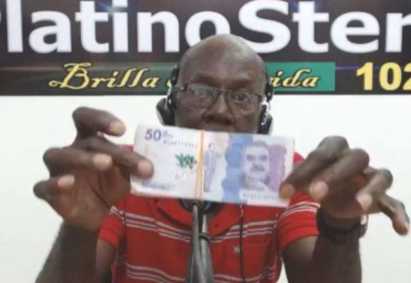 Periodista del Chocó rechaza 5 millones por hablar bien de un exgobernador. VIDEO