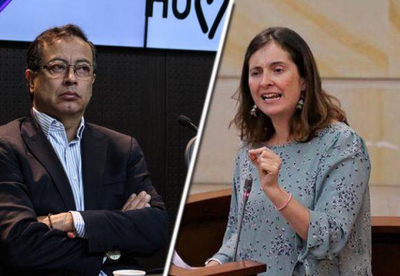 Petro vs Paloma: ¿entre ellos dos estará el próximo presidente de Colombia?