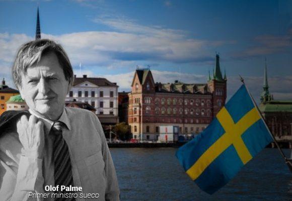 34 años después se resuelve el asesinato del histórico primer ministro sueco