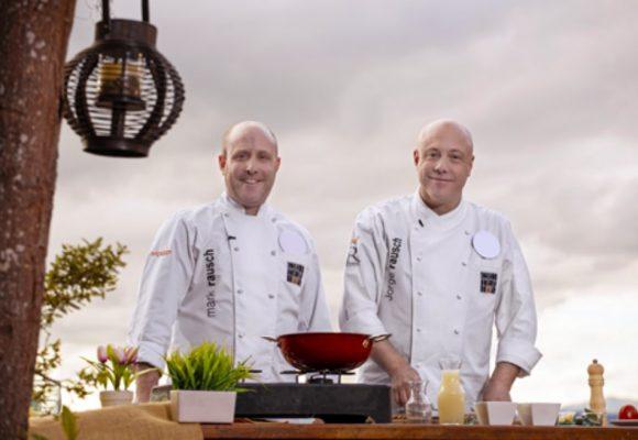 Los hermanos Rausch cierran 5 de sus restaurantes