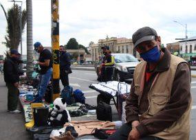 7.742 nuevos contagios y 202 fallecidos más por Covid-19 en Colombia
