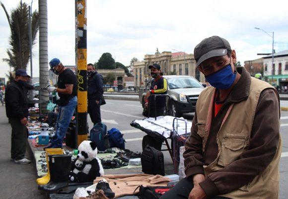 7.102 nuevos contagios y 173 fallecidos más por COVID-19 en Colombia