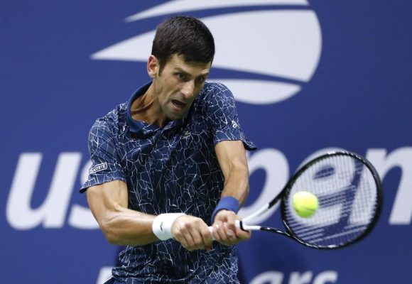 La terrible irresponsabilidad de Djokovic en plena pandemia
