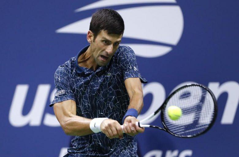 El chiste de Djokovic le sale caro: positivo por Coronavirus