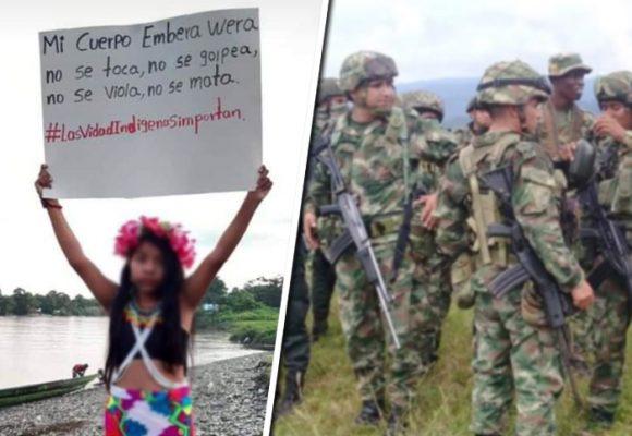Diez casos de abuso sexual que avergüenzan al ejército