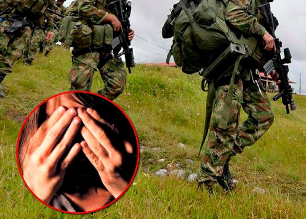 Indignación contra Cabal por defender a los soldados que violaron ...