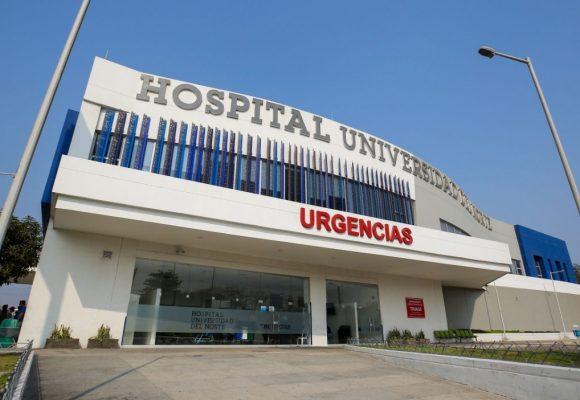 Hospital de Barranquilla está devolviendo a la gente para que muera en sus casas