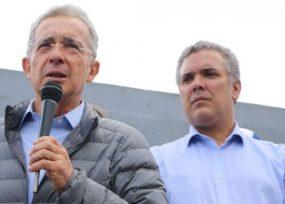Duque y Uribe entran en puja por reemplazo de Carrillo en la Procuraduría