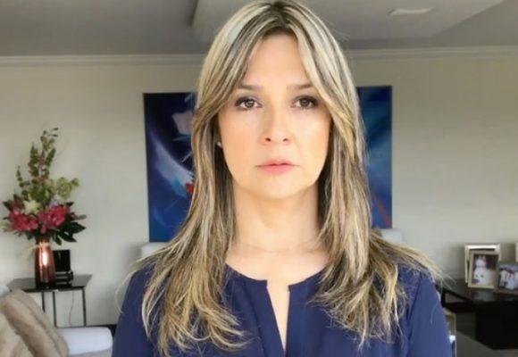 Vicky Dávila denuncia banda que le hace sicariato moral en redes