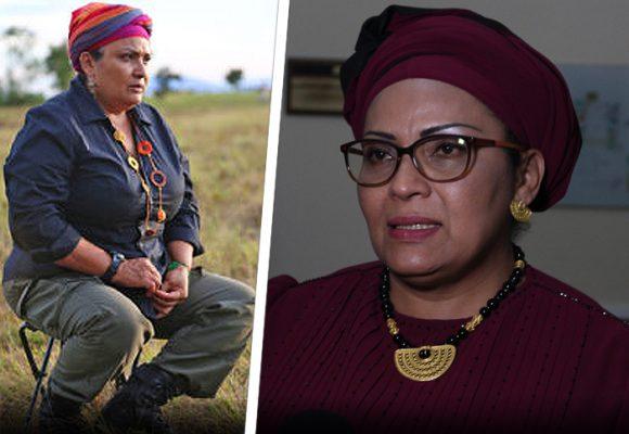 Las batallas de Victoria Sandino, la mujer que logró abrirse camino en las Farc