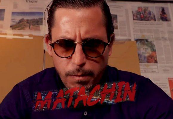 La burla de Juanpis Gonzalez a Matarife es mucho mejor que la serie original