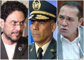 Cepeda y Sanguino se le quieren atravesar al ascenso del general Zapateiro