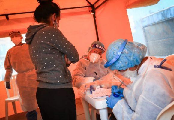 9.297 nuevos contagios y 183 fallecidos más por Covid-19 en Colombia