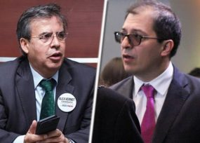 Al fiscal Barbosa se le desmoronan los casos de la bomba del Andino y Vernot en las manos