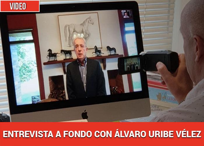¿Qué es lo que más enerva de Uribe a sus adversarios?