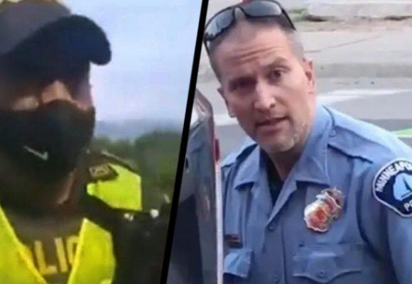 La policía: deber o conciencia