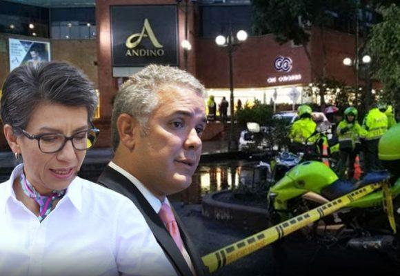 Olvidados y traicionados, las víctimas del Andino le exigen a Duque que tome acciones
