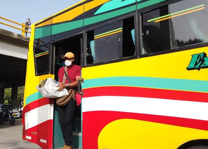 Los culpables no culpables de la pandemia en Barranquilla