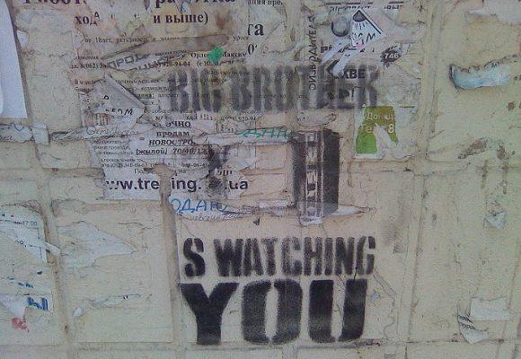 Tiempos de cuarentena, una distopía orwelliana