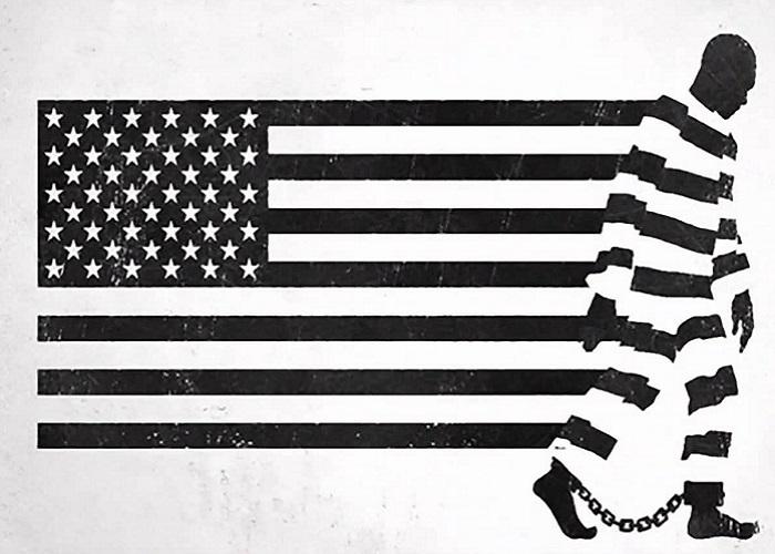 De la criminalización de los afroamericanos y el auge de las cárceles en Estados Unidos