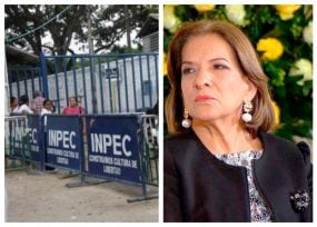 SOS a Minjusticia por muertos de COVID-19 en cárcel de Cartagena