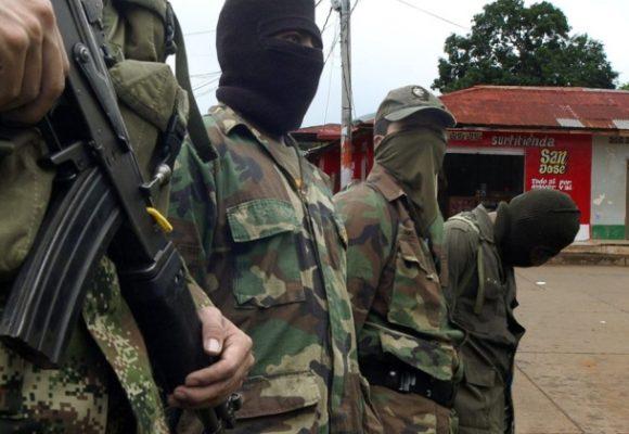 Alerta: presencia y alianza de carteles mexicanos en Colombia