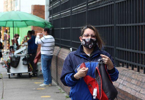 1.515 casos nuevos y 58 fallecidos por coronavirus en Colombia