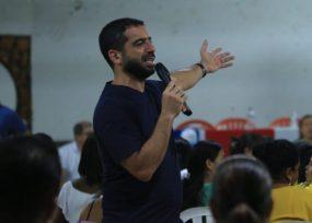 Cambio Radical, firme con Arturo Char para la presidencia del Senado
