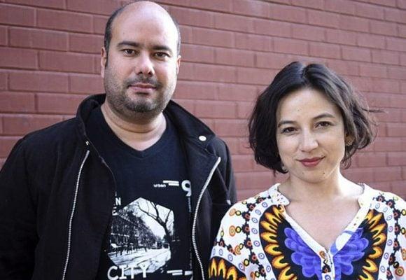 Linchan en redes a ex esposa de Ciro Guerra por defenderlo