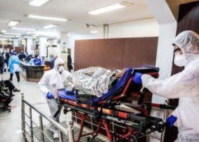 3.486 nuevos contagiados y 163 fallecidos en Colombia por Coronavirus