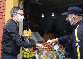 7.106 nuevos contagios y 132 fallecidos más por covid-19 en Colombia