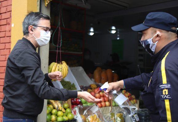 3.274 nuevos contagiados y 117 fallecidos en Colombia por coronavirus