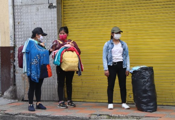 6.562 nuevos contagios y 192 fallecidos más por Covid-19 en Colombia