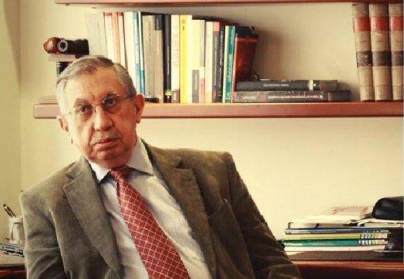 Carlos Alfonso Velásquez, un verdadero experto en el relativismo ético y cultural