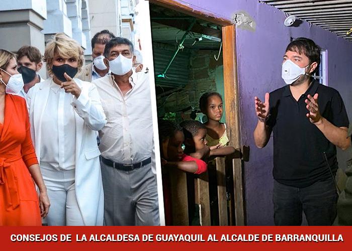 Las enseñanzas de Guayaquil, una ciudad ahogada por los muertos del COVID