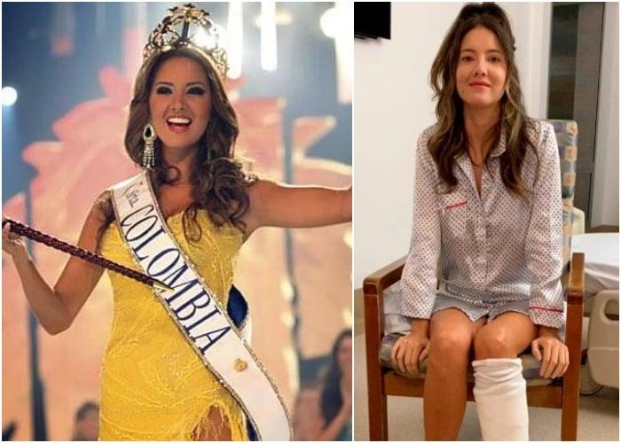 No sufrir por maricadas: la cachetada que nos da Daniela Álvarez