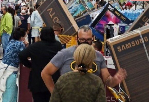 El caos del Día sin IVA se pasó a las tiendas en línea