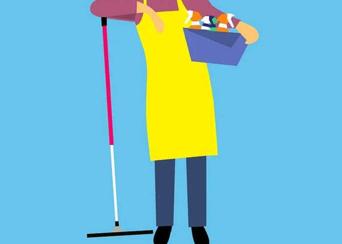 Los riesgos que enfrentan las trabajadoras domésticas por cuenta del COVID-19