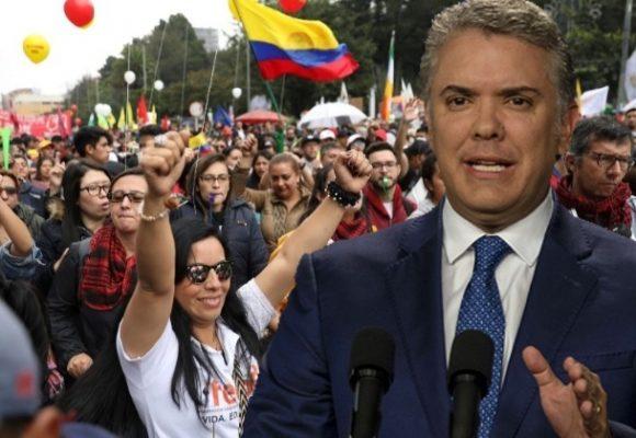 Colombia requiere una reconstrucción